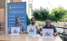 Valverde de la Virgen acoge el Campeonato de Castilla y León de Ajedrez Individual Absoluto