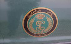 Investigan a un cabo de los GRS de León por su posible participación en la red del coronel que traficaba con armas