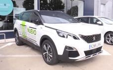 Las 5008 razones de Peugeot Eslauto en León