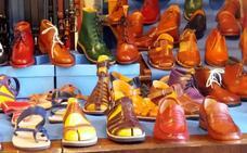 La Feria de Artesanía abre sus talleres en pleno centro de León