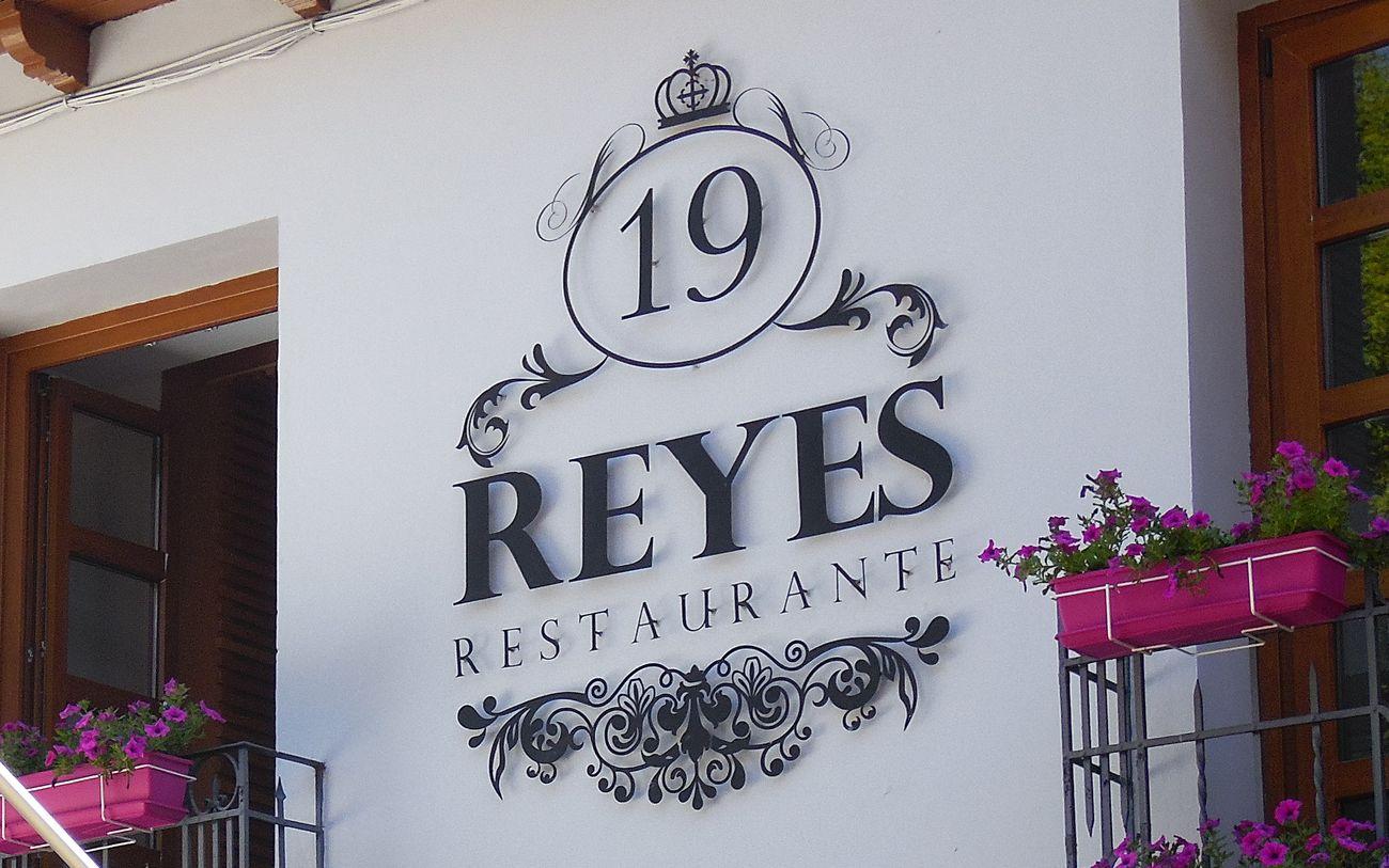 19 Reyes