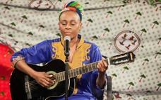 La cantautora guineana Muana Sinepi será la madrina del V Festival Villar de los Mundos