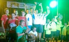 Fisiorama se proclama campeón de España en carreras de montaña