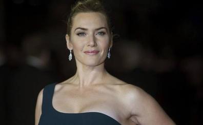 Kate Winslet, ante «condiciones extremas» para 'La montaña entre nosotros'