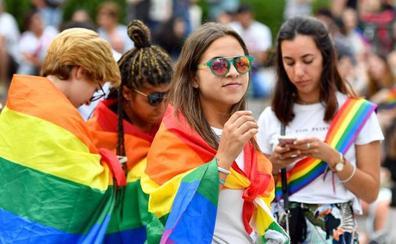 El WorldPride pide que la libertad sexual sea reconocida en todo el mundo