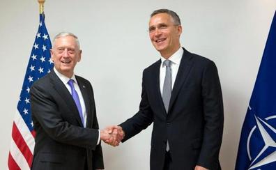 La OTAN pide desplegar «varios miles» de soldados más para reforzar su misión en Afganistán