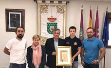 Valverde recibe a David Aláiz