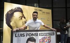 Luis Fonsi: la vida más allá de 'Despacito'