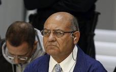 Díaz Ferrán sale de prisión para disfrutar su primer permiso penitenciario desde 2012