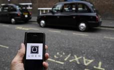 Uber sufre un nuevo revés judicial en Europa