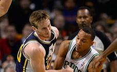 Hayward ficha por los Celtics y añade talento al Este