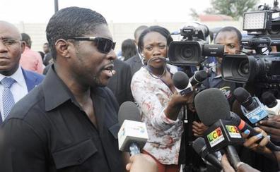 La Fiscalía francesa pide tres años de cárcel para el hijo de Teodoro Obiang