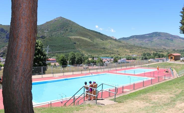 Relax y disfrute en Villamanín