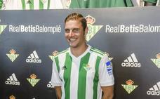 Joaquín sobre Ceballos: «Ojalá pudiéramos disfrutarlo, al menos, un año más»