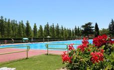 Las piscinas de Hospital de Órbigo, un lugar de leyenda