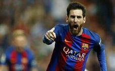 Messi elude la prisión con una multa de 252.000 euros