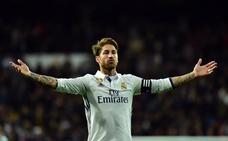Sergio Ramos: «Zidane nos ha contagiado su talento»