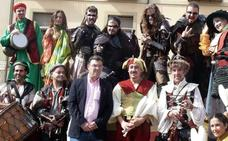 El Ayuntamiento inicia la contratación del Mercado Medieval de San Froilán