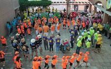 Las peñas darán paso al ajo en Santa Marina del Rey