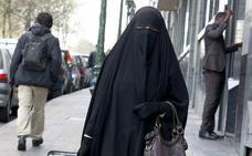 Estrasburgo avala la prohibición del niqab en Bélgica