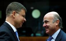 De Guindos reitera que el BCE fue el «supervisor único» responsable para la resolución de Popular