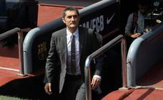 Valverde, la principal cara nueva del Barça en su vuelta al trabajo