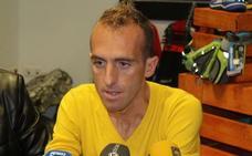 Detenido el atleta Sergio Sánchez por un presunto delito de violencia de género