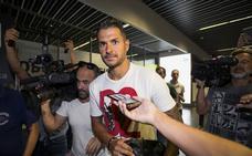 Vitolo paga su cláusula y jugará desde enero en el Atlético