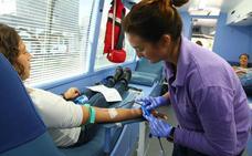 León registra 7.938 donaciones de sangre en el primer semestre del año