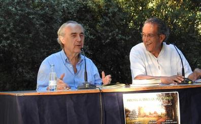 Luis Alberto de Cuenca triunfa en Veguellina