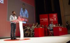Esta es la nueva ejecutiva regional del PSOE que dirigirá Luis Tudanca