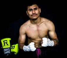 Una velada de boxeo para celebrar la recuperación de Saúl Tejada