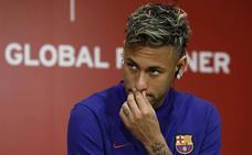 Emery abre la puerta del PSG a Neymar