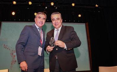«Este foro abre oportunidades de negocio para las pymes»