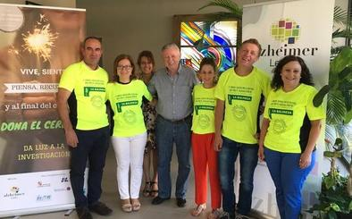 Laguna de Negrillos celebra este sábado su VII carrera benéfica para luchar contra el alzheimer