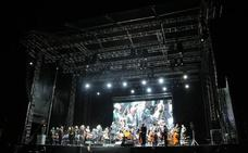La II edición de 'Música en la montaña' llega este sábado a Riaño