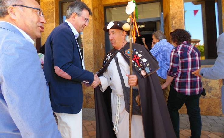 Las mejores imágenes sobre el encuentro en Villadangos del Páramo