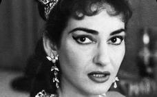 Veinte óperas de Maria Callas, remasterizadas a los 40 años de su muerte