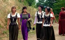 Folgoso de la Ribera celebrará su XI Fiesta Medieval el 19 de agosto