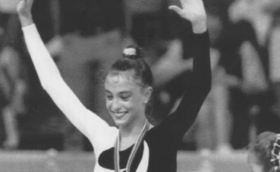 Carolina Pascual, la princesa de Barcelona'92