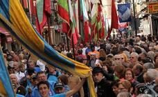 El plazo del concurso de cartel de San Froilán finaliza el 2 de septiembre