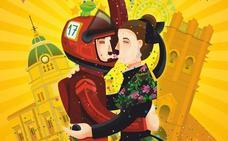 La Bañeza es una fiesta: tradición, música y, por supuesto, motociclismo