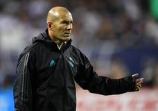 Zidane: «Los jugadores tienen hambre para conseguir más títulos»