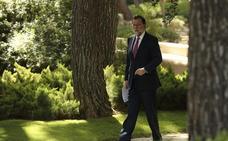 El Gobierno recurrirá al Constitucional si el Parlamento catalán tramita el referéndum