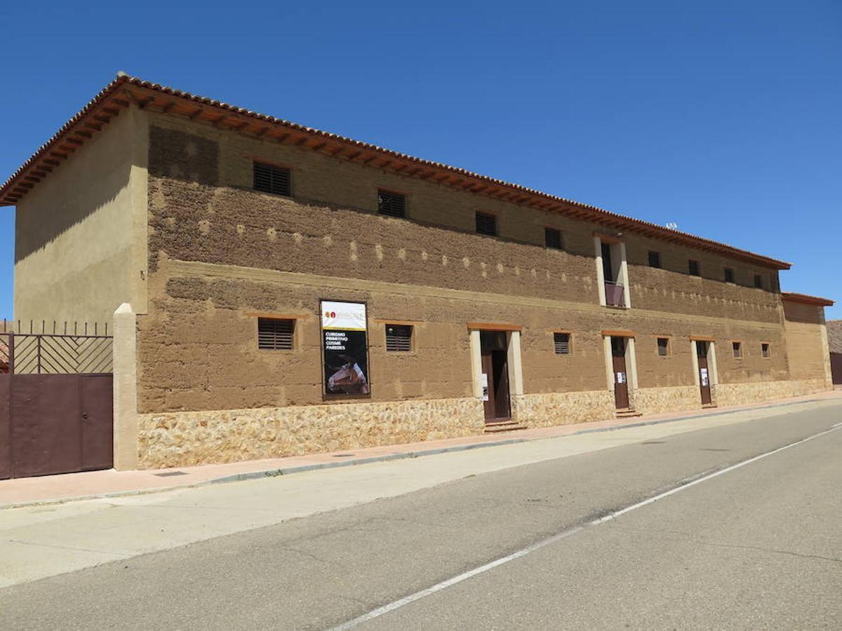 Una visita al Museo de la Industria Harinera de Castilla y León