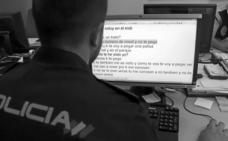 Dos detenidos por hacer chantaje sexual a menores en redes sociales