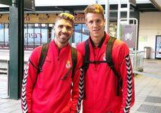 Duelo de recién ascendidos en Lorca y de aspirantes al ascenso en Tenerife