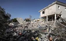 La explosión de Alcanar frustró un atentado «de mayor alcance» en Barcelona