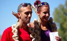 Éxito de la IV Carrera Popular y X Descenso de Piragüismo en Santa Marina del Rey