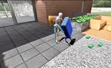 El CRAI-TIC de la ULE acoge la tercera edición del curso de creación de videojuegos y mundo virtual